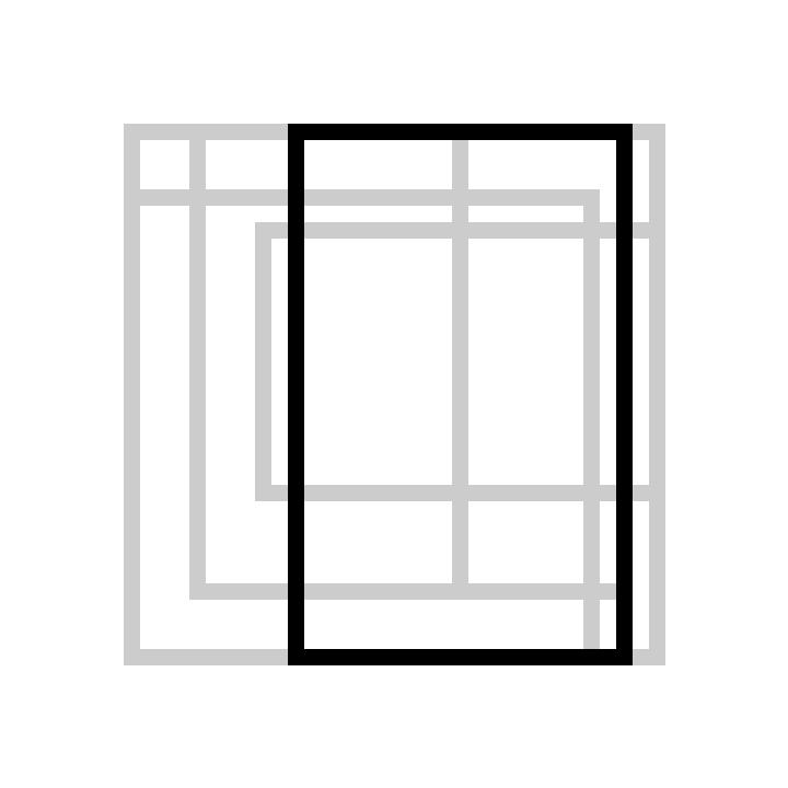 rectangle study 14