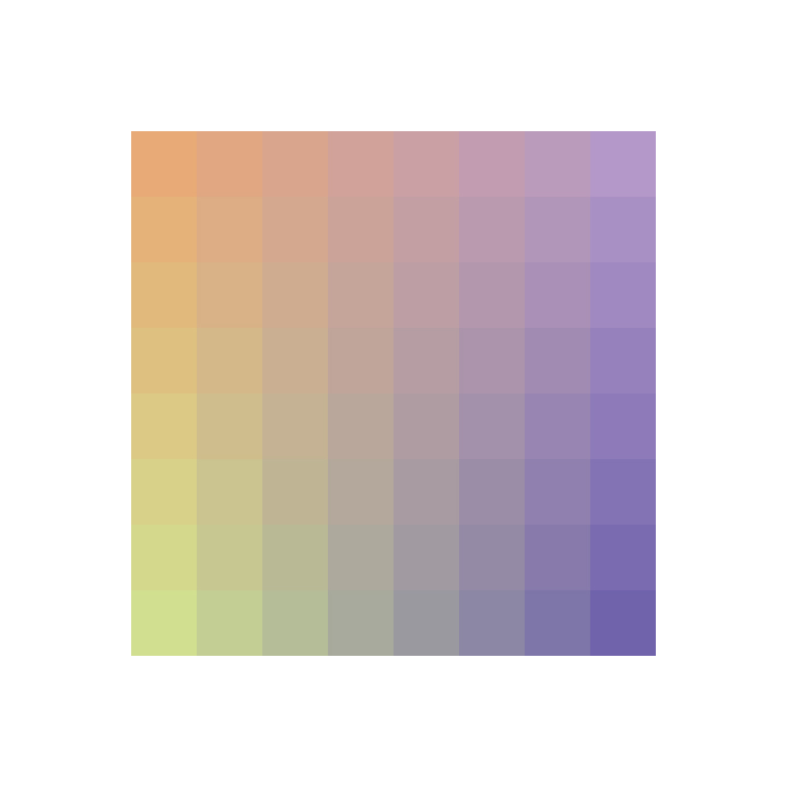 color palette 5
