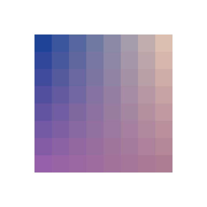 color palette 6