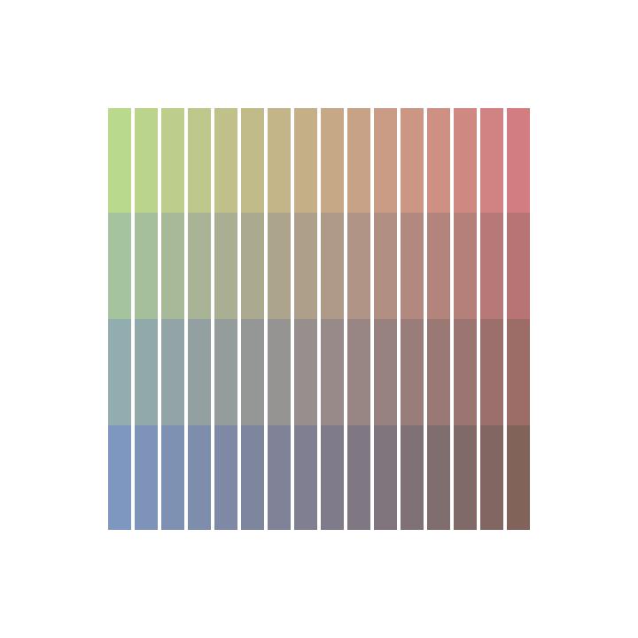 color palette 14