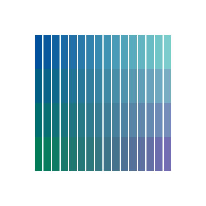 color palette 15