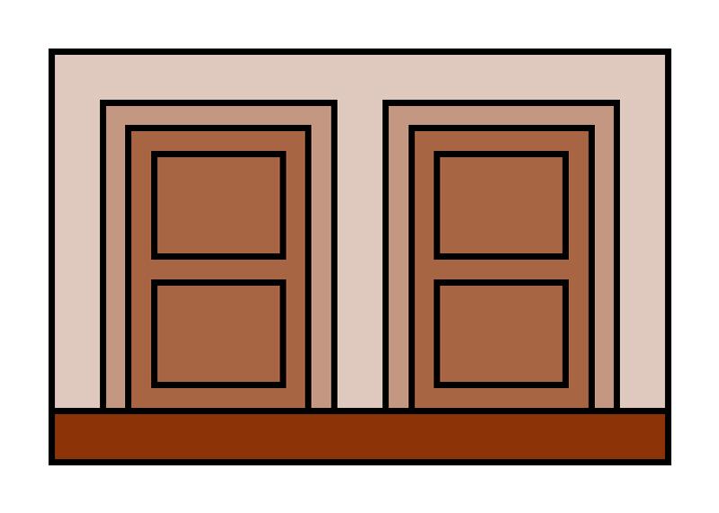 hotel (doors)