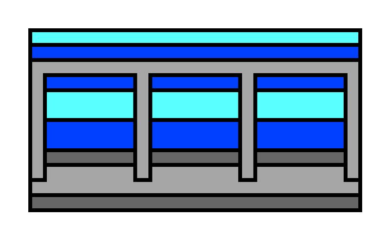 service station 2