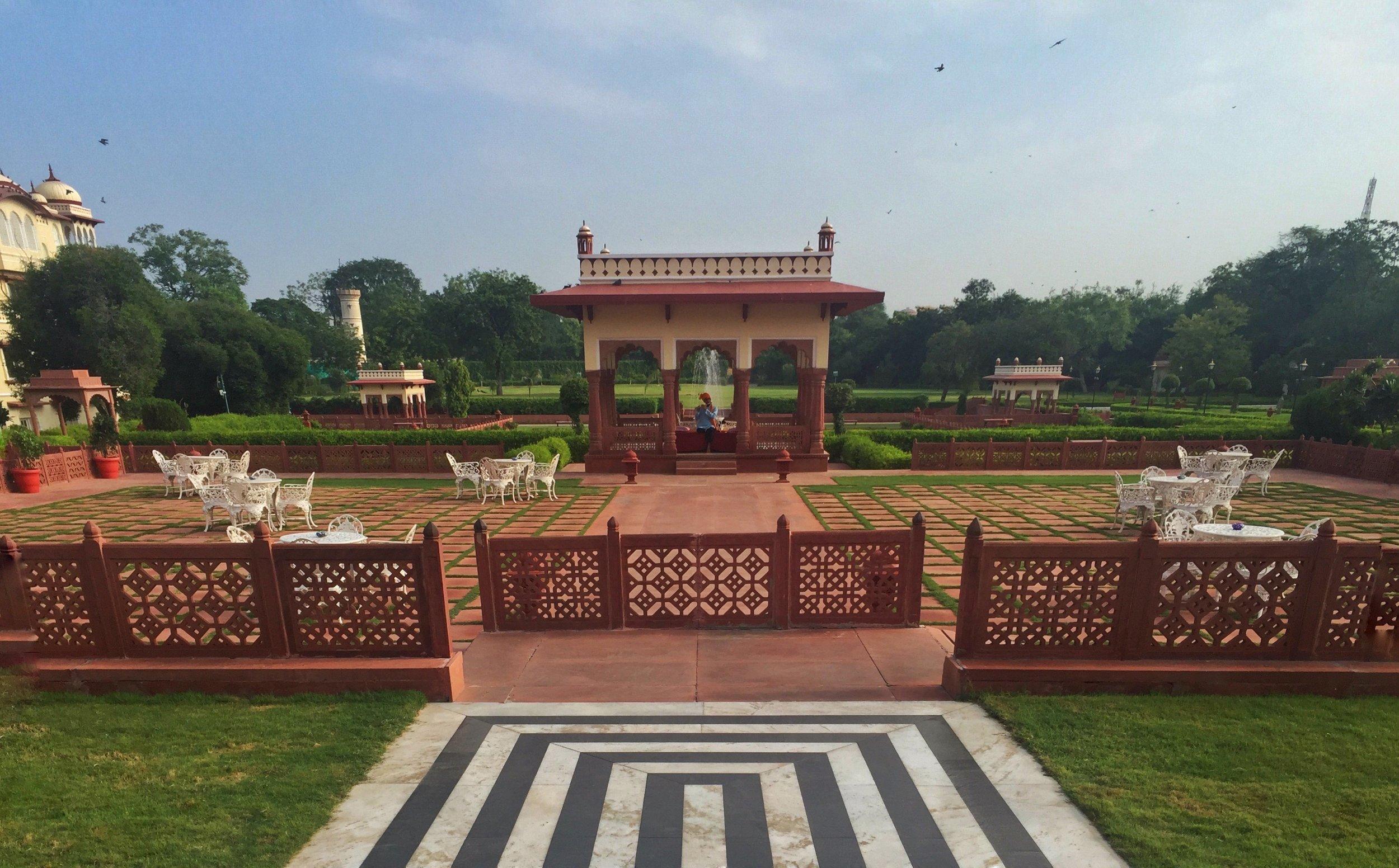 Jai Mahal Palace - Jaipur