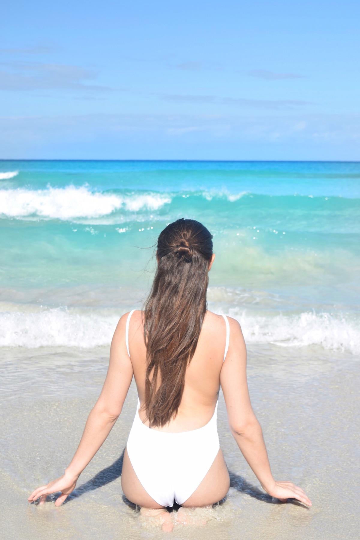 Varadero Beach  |  Cuba
