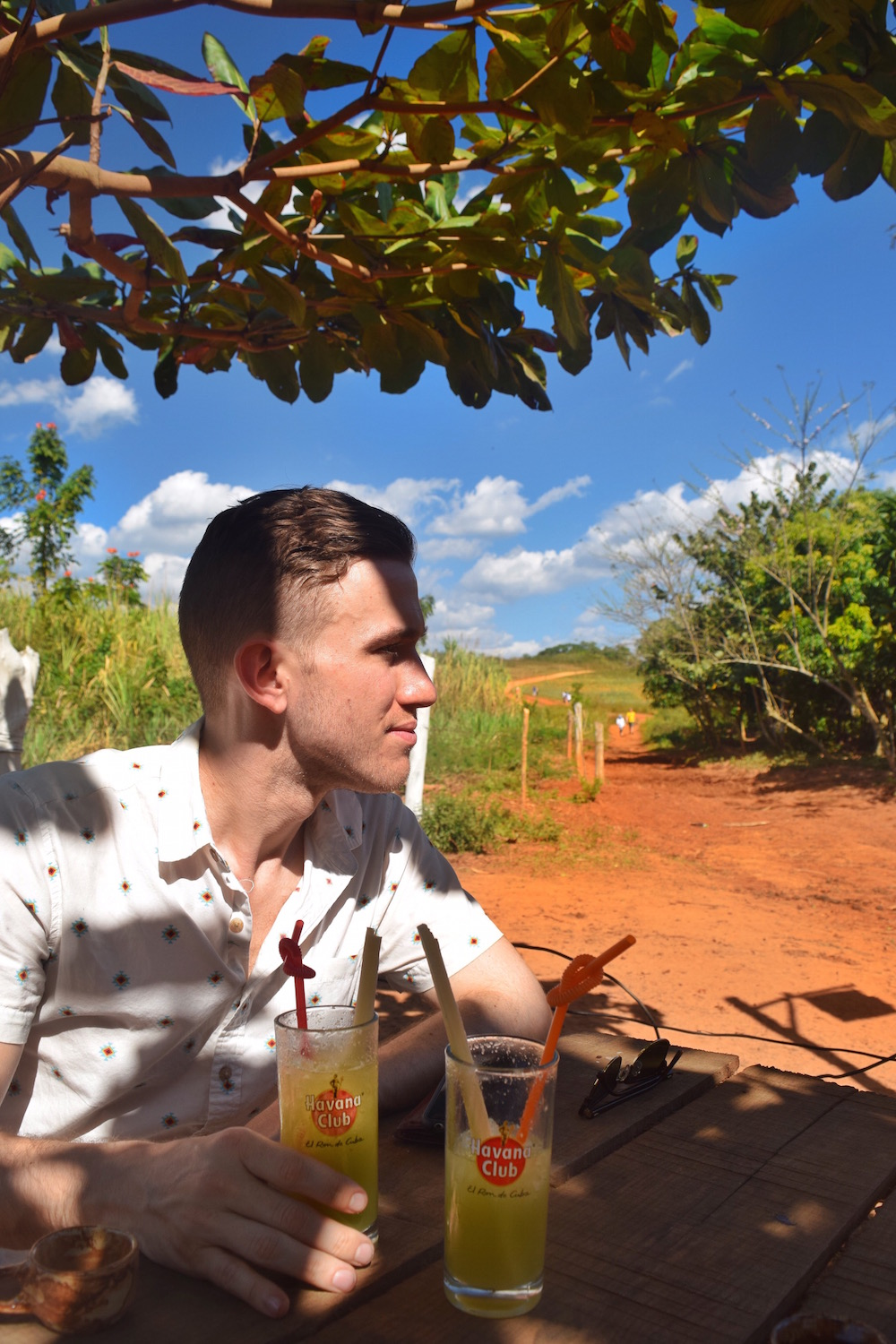 day trip to vinales