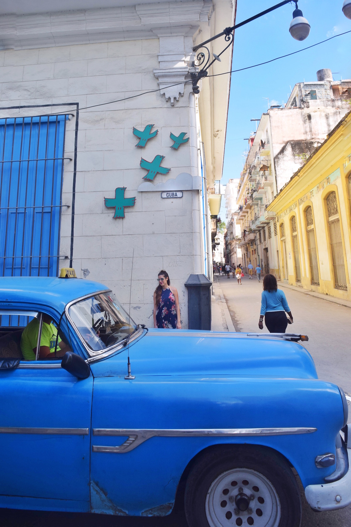The best things to see and do in Havana  - Tessa Juliette | http://travelwheretonext.com/cuba