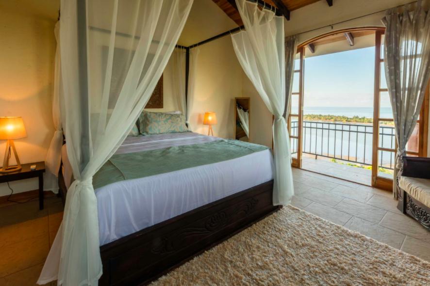 Room at El Castillo Costa Rica