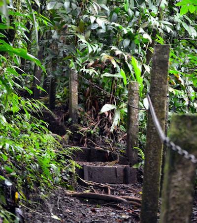 Best hikes Costa Rica
