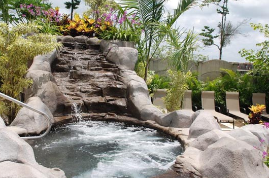 Best High End Hot Springs in Arenal