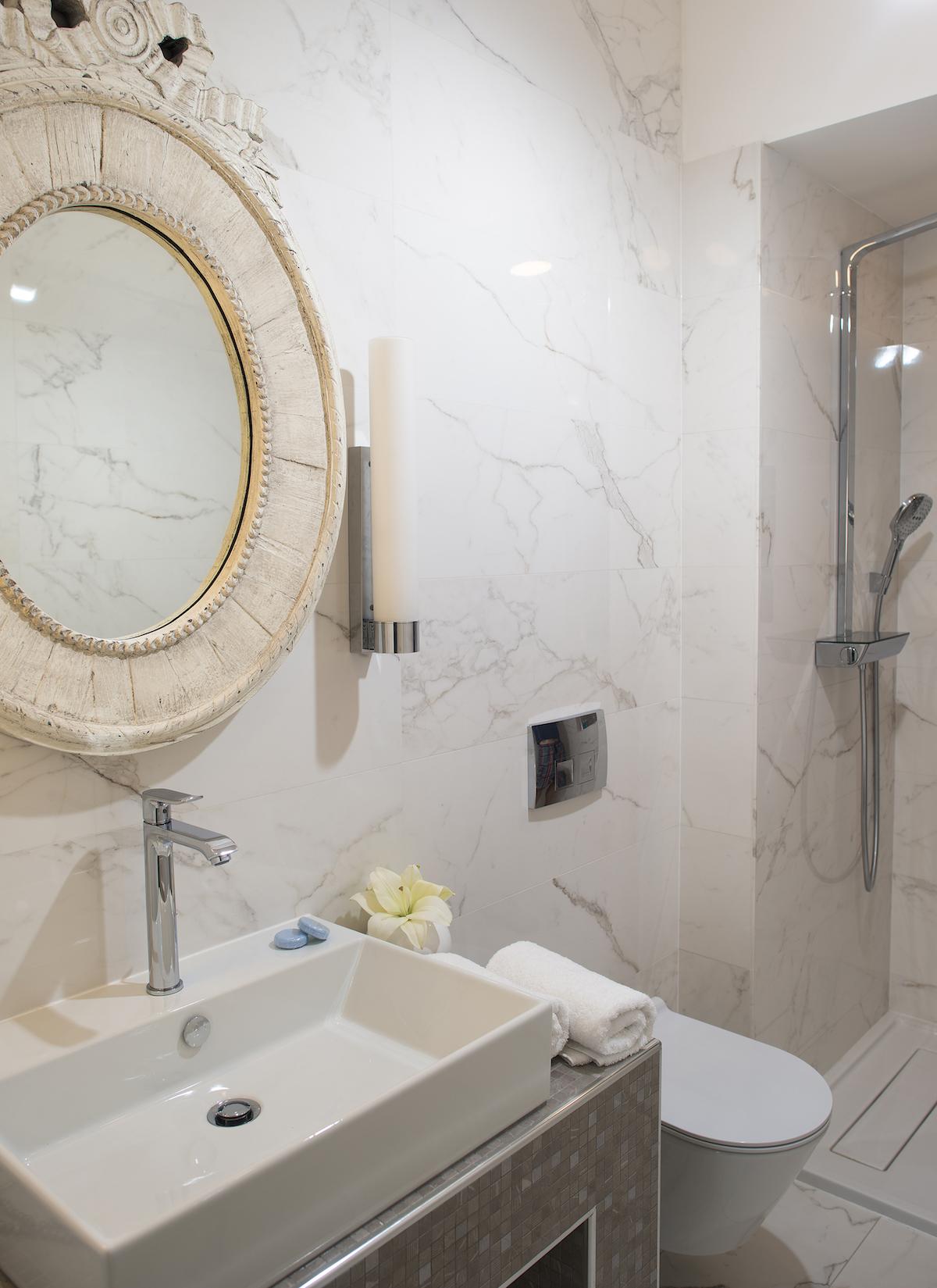 Bathroom | St. Joseph's Dubrovnik