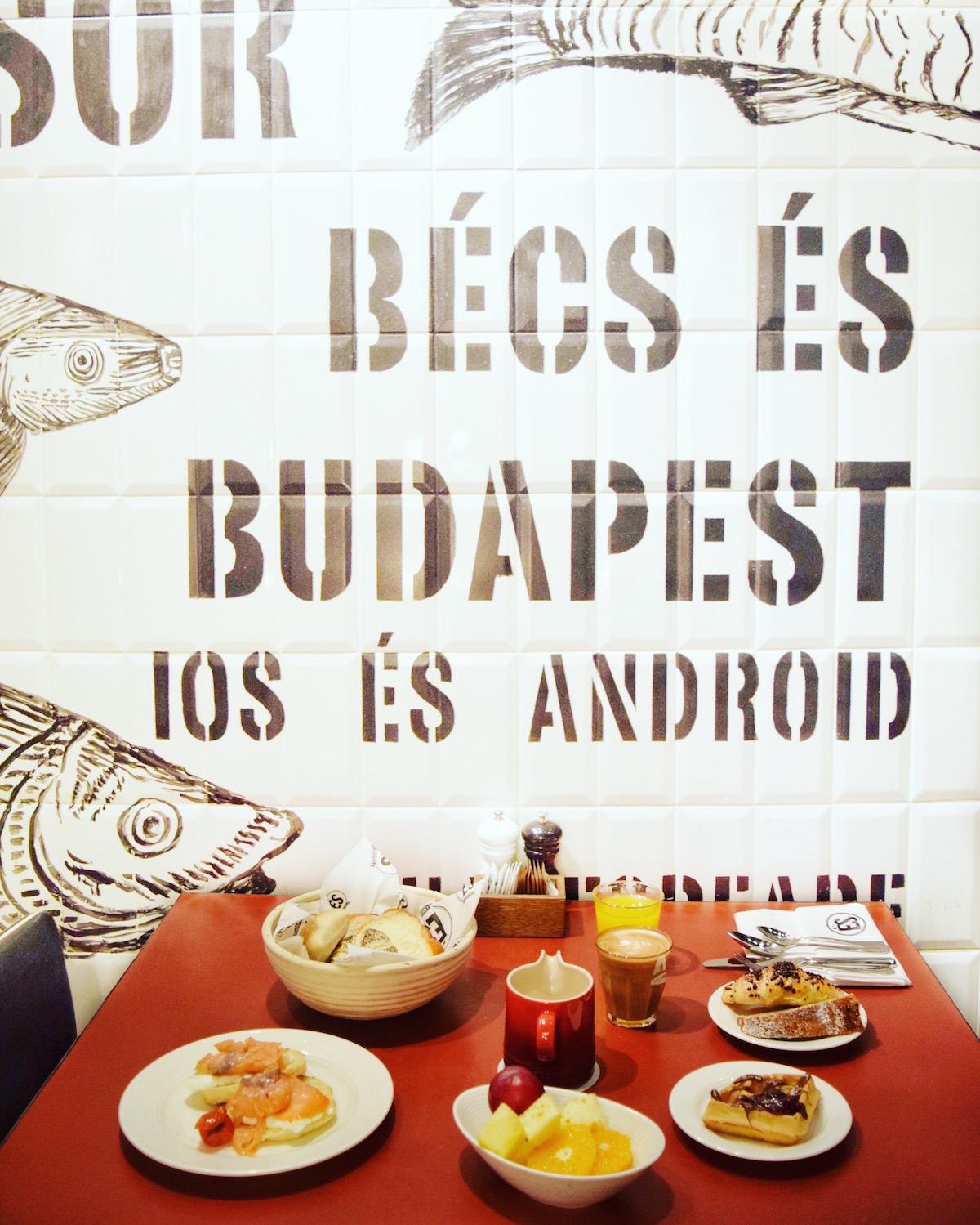 Breakfast   Kempinski Budapest