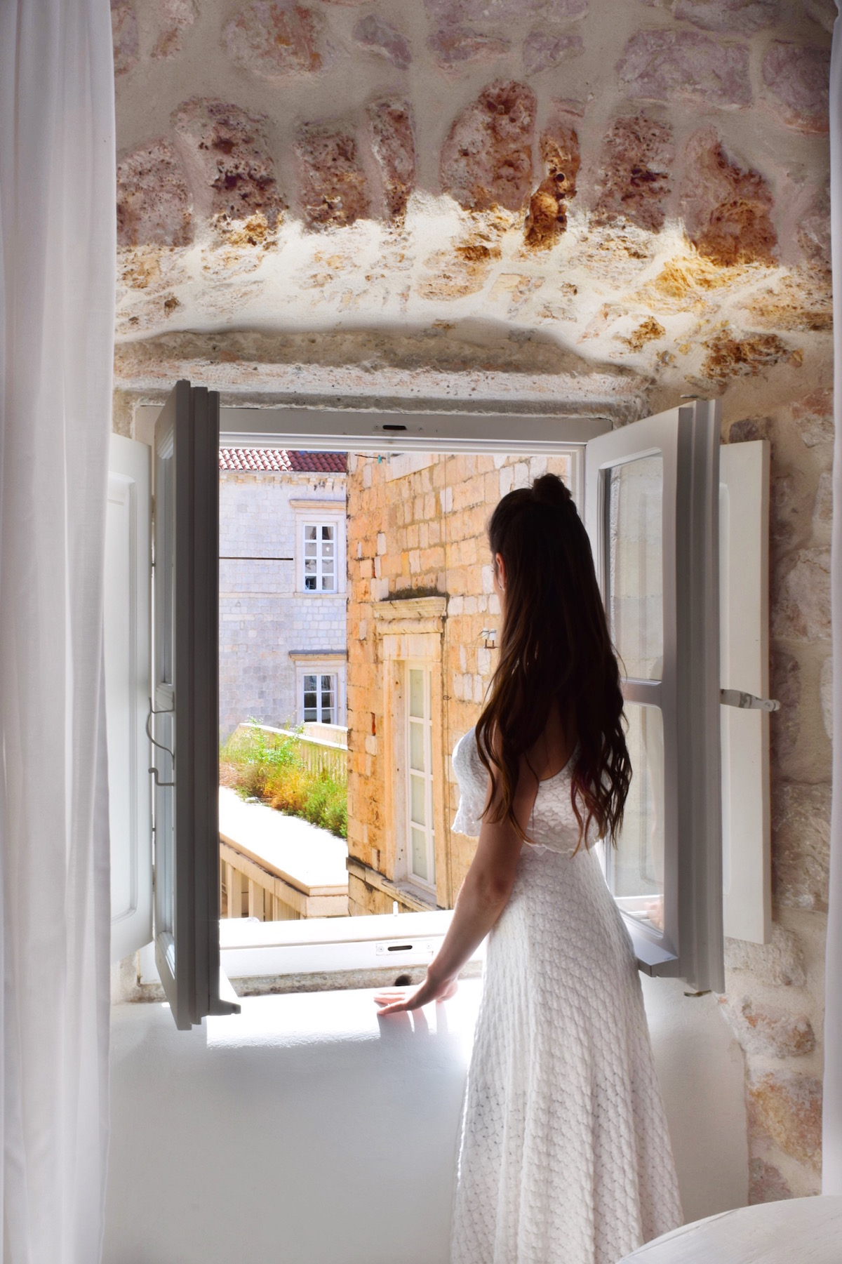 Beautiful views  | St. Joseph's Dubrovnik