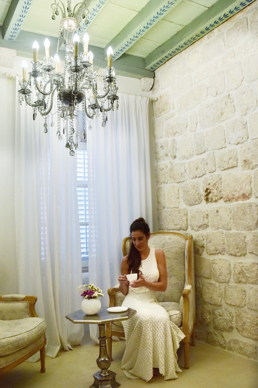 Tea time  | St. Joseph's Dubrovnik