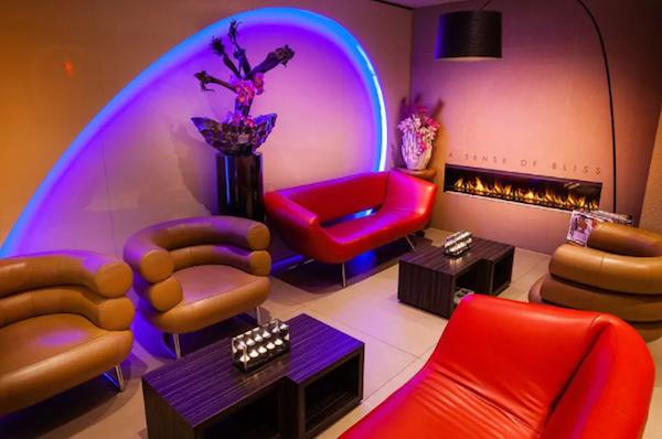 Lobby | Albus Hotel Amsterdam