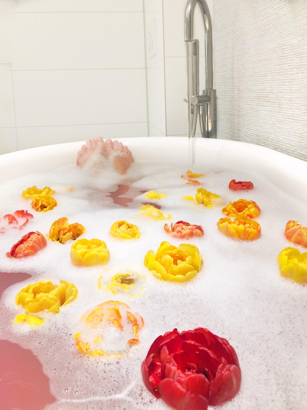 Bath | Albus Hotel Amsterdam