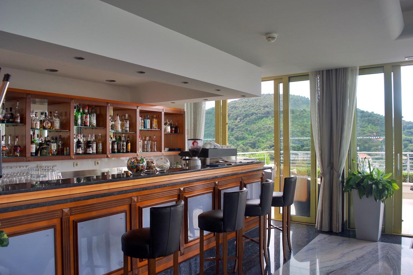 Bar   Hotel More Dubrovnik