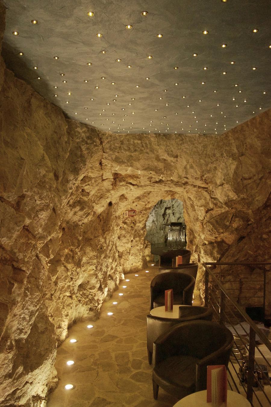 Cave Bar   Hotel More Dubrovnik