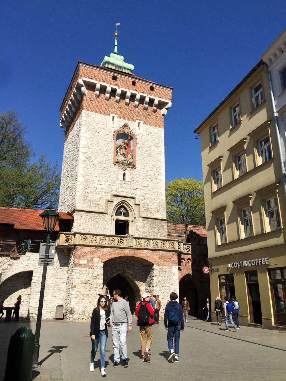 St. Florian's Gate