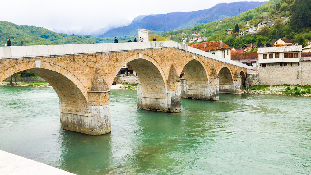 If you are looking for an awesome tour guide for Sarajevo or Mostar while in Bosnia make sure you cheack out this article. I teamed up with the BEST tour service in Bosnia. Read on for the full article.  Tessa Juliette http://travelwheretonext.com