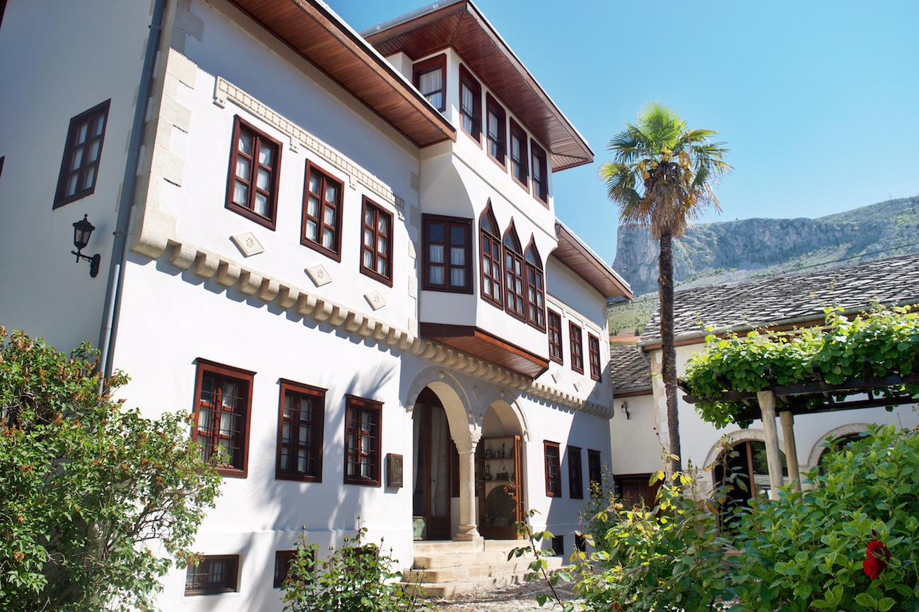 best hotels bosnia