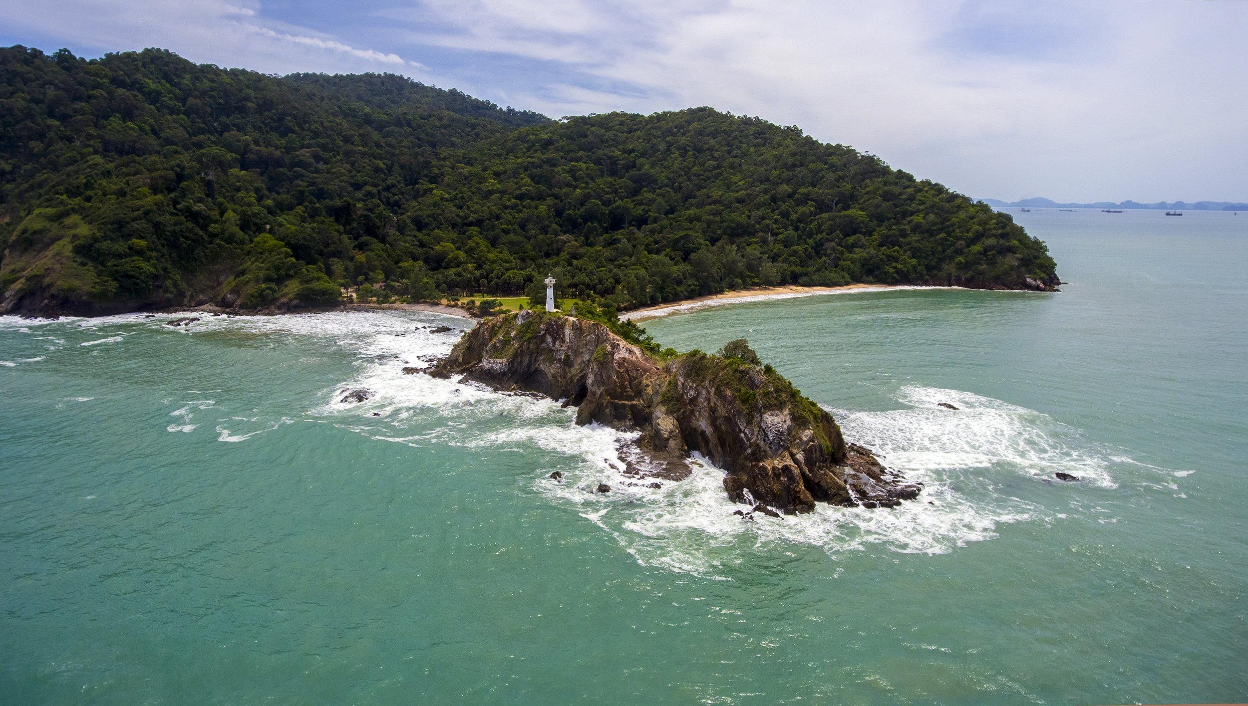 Mu Koh Lanta National Park