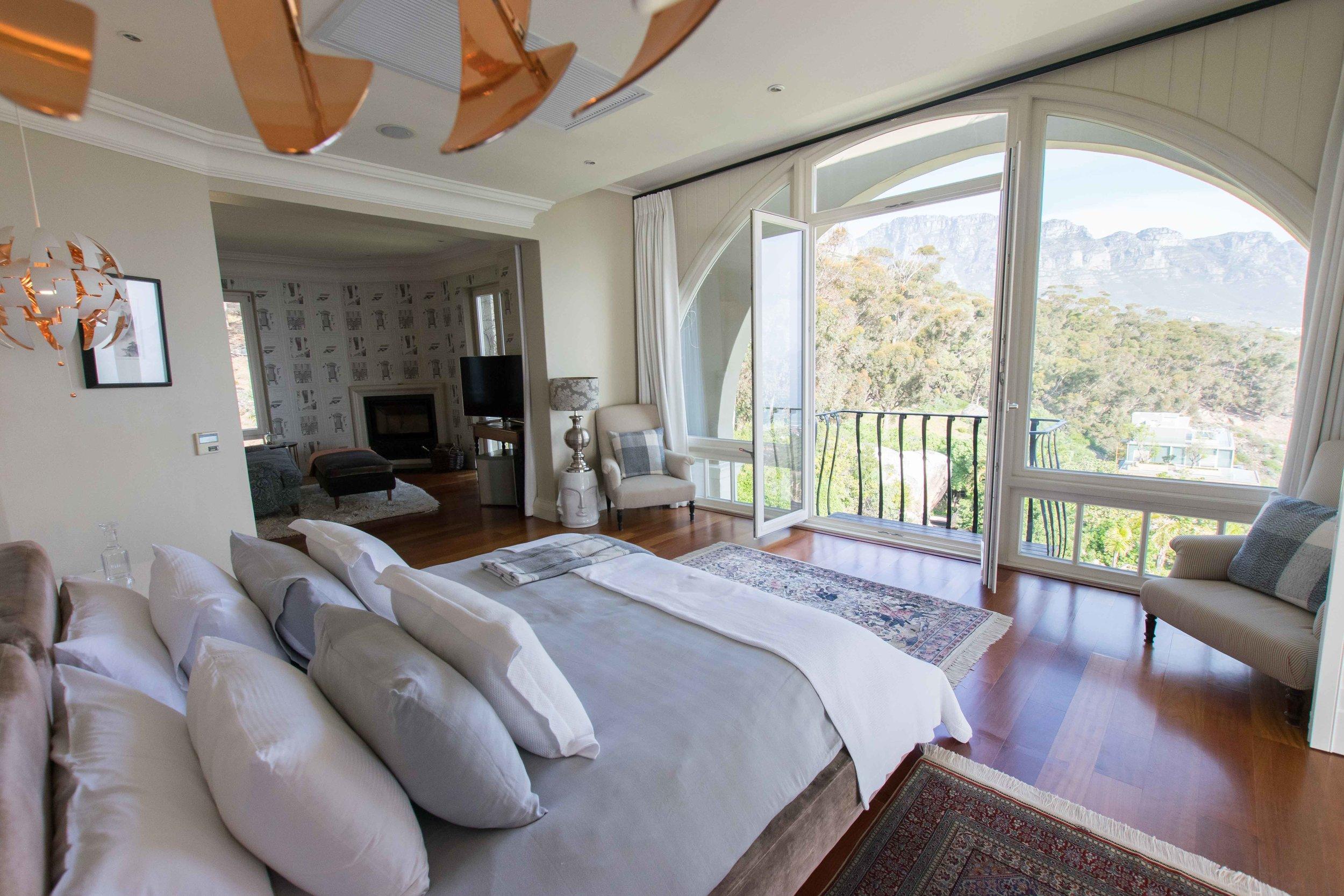 Bedroom at 21 Nettleton