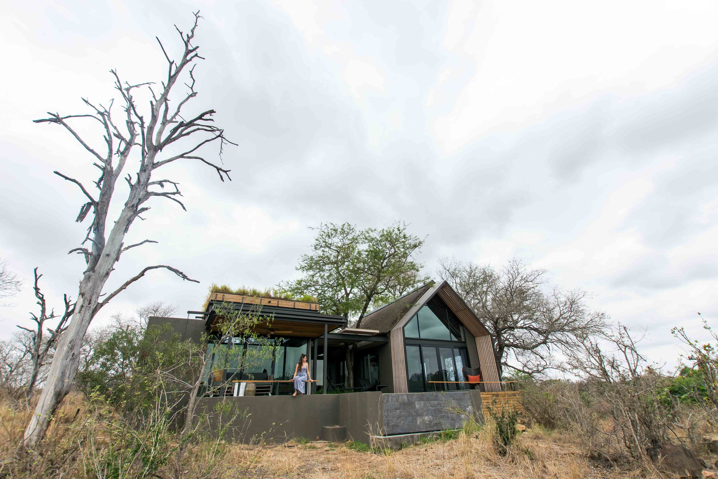 What it's like staying at a luxury safari lodge in South Africa