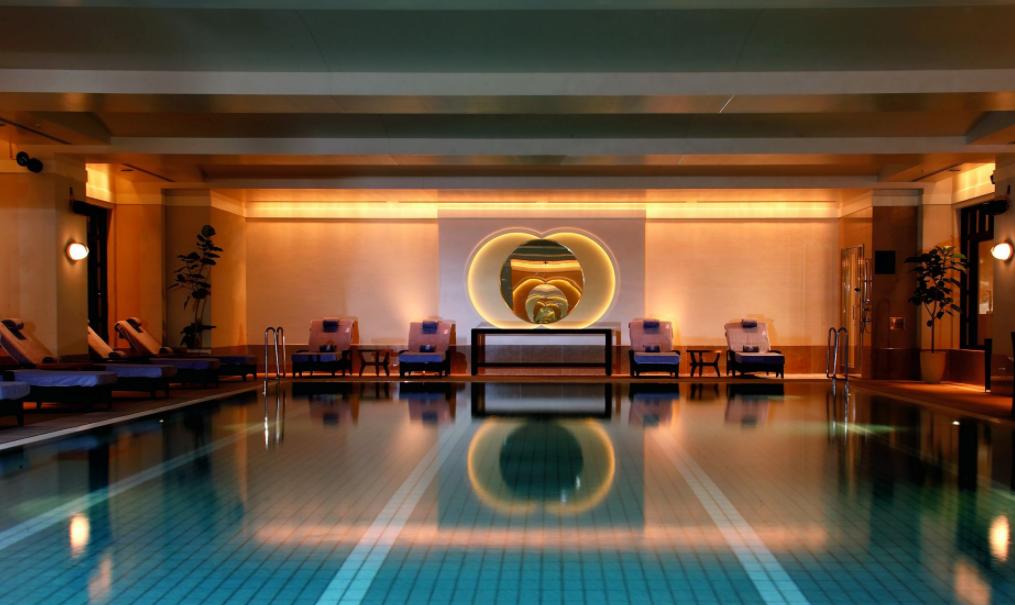 Spa at The Ritz-Carlton Tokyo