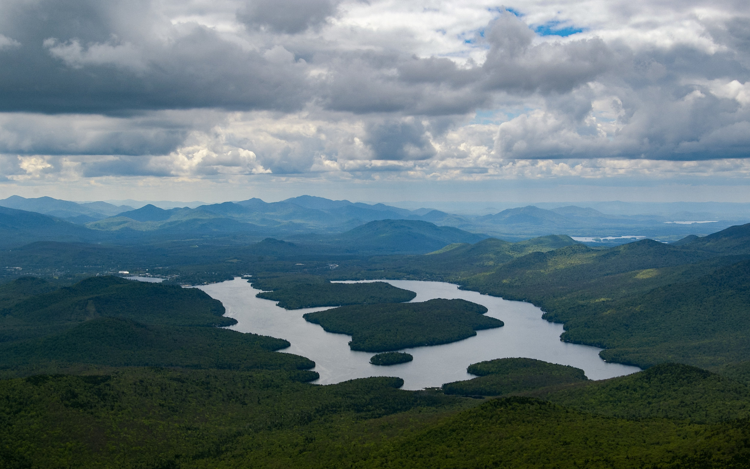 Visit the real Lake Placid