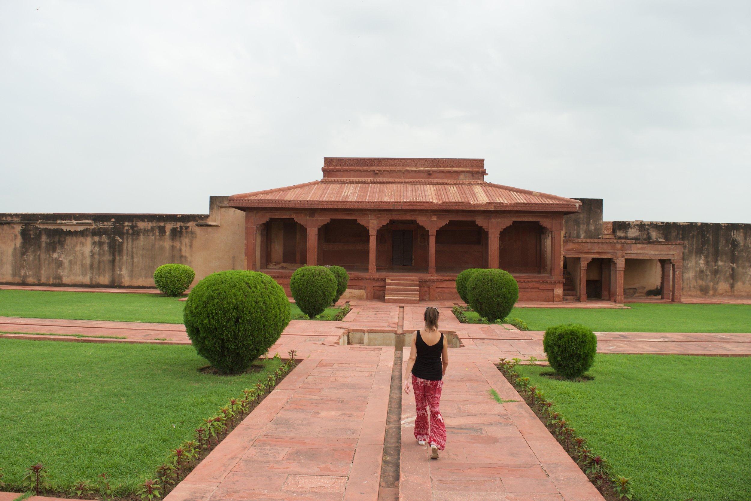 India-zen-travel