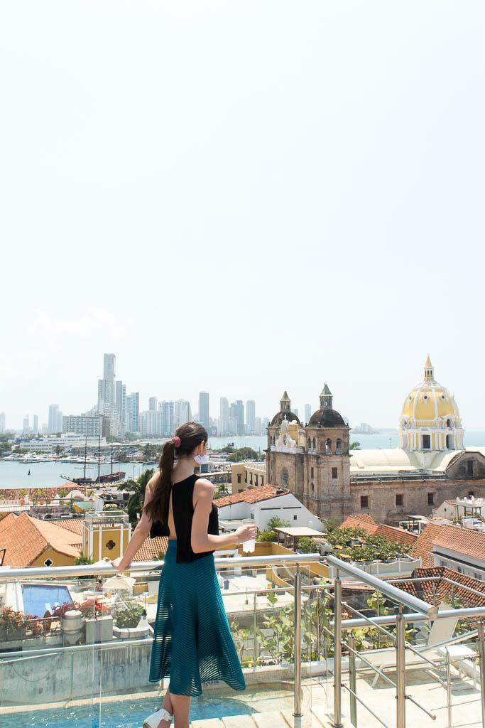 Movich Hotel in Cartagena
