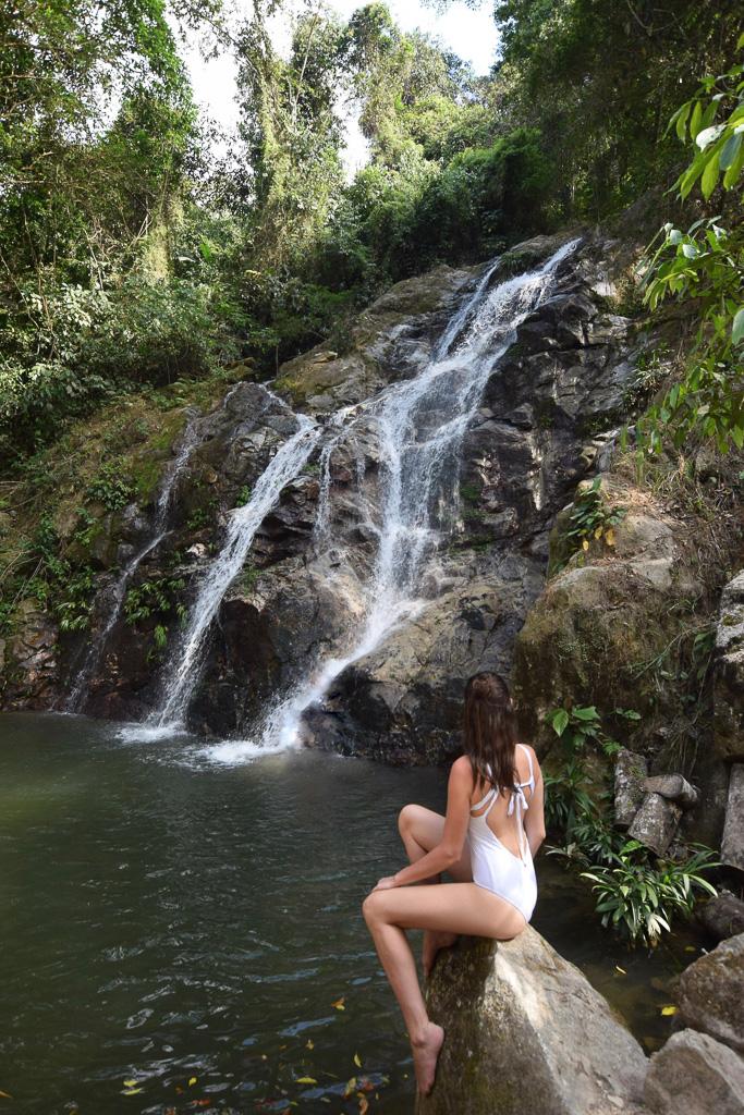 Visit Waterfalls