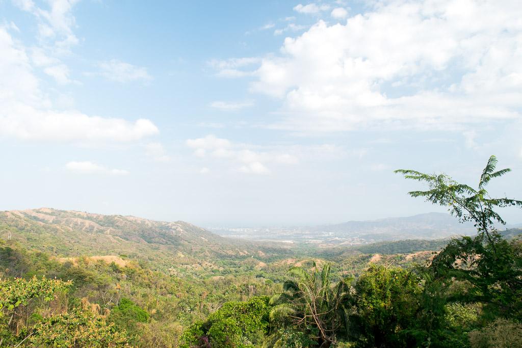 Los Pinos Viewpoint
