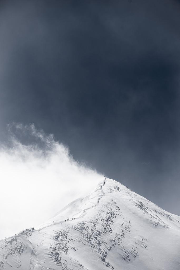 Aspen Highland Bowl