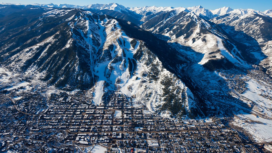 Visiting Aspen is awesome any month