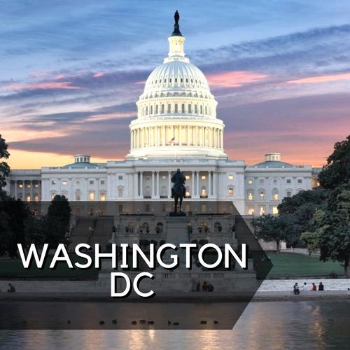 Washington DC Travel guides