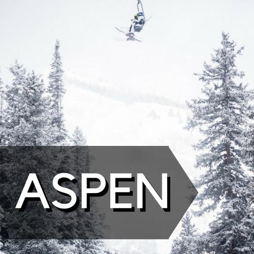 Aspen Travel Guides