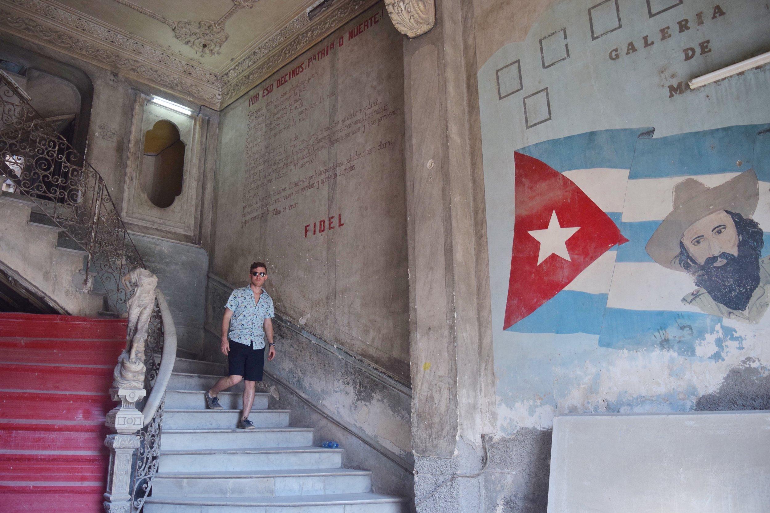 Old City | Havana, Cuba