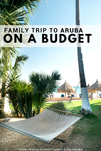 Aruba's one of the best islands in the Caribbean! It's a perfect travel destination for couples, families and even solo travelers. You can visit Aruba on any budget but if you're trying to save money while there read these tips…