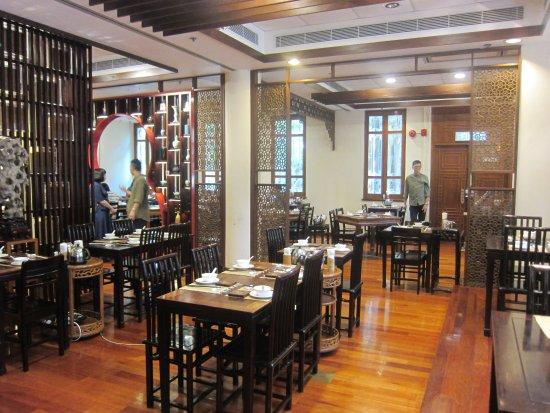 Lok Cha Tea Shop