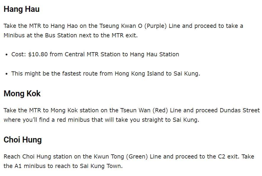MTR to Sai Kung Pier.JPG