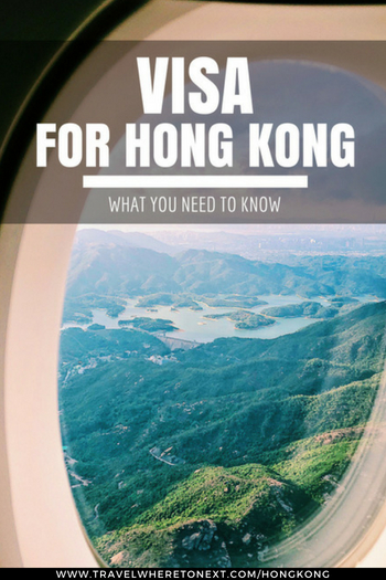 Getting a visa for Hong Kong is easier than you think. Take a look at this Hong Kong travel guide to learn all about it.