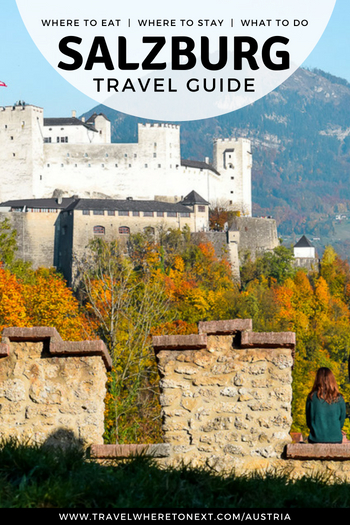 Visiting Salzburg is one of the best experiences you can have in Vienna. Read on to find out about where to eat in Salzburg, where to stay in Salzburg, and what to do in Salzburg.