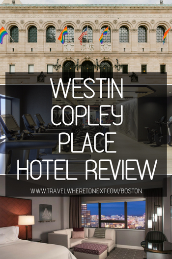Want to stay at the best hotel in Boston? Click on to find out all about it!