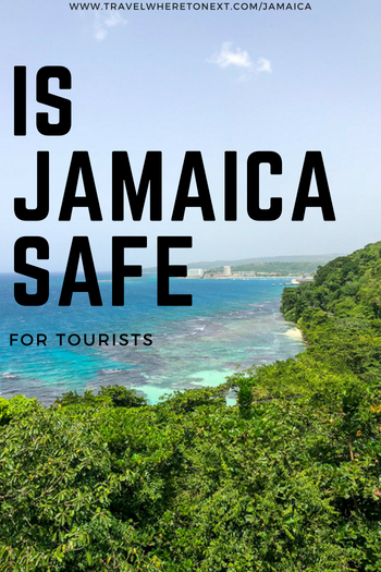 Want to go to Jamaica but not sure about how safe the island is? Read on to find out all you need to know about safety in Jamaica.