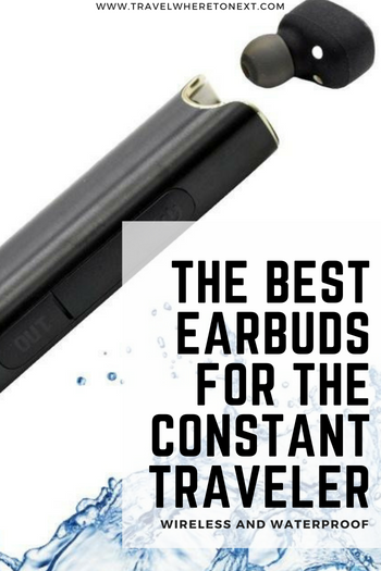 Wondering which headphones are the best for the busy traveler? I reviewed the xFyro xS2 earbuds and absolutely love them - especially for travel! They come with a charging bank and so much more. Read on to find out why they are best in the market.
