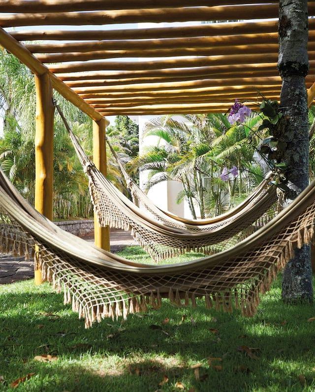 Relax at Belmond Hotel das Cataratas