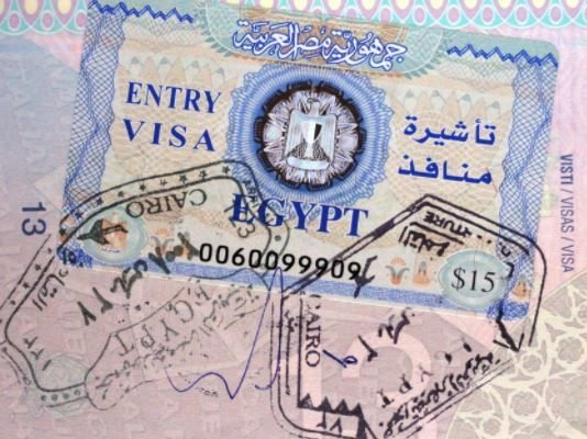 You may need a Visa for Egypt and here is how you get one.