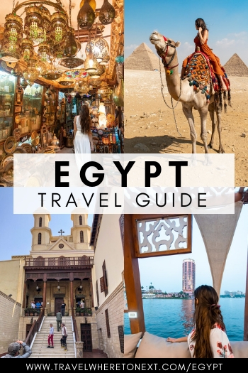 Heading to Egypt soon? Make sure to make a stop in Cairo and make the most of it. Here is a huge travel guide that answers all of your questions so you can plan the perfect trip.